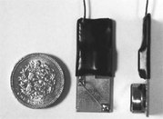 Выявляем подслушивающие жучки ,  скрытые камеры